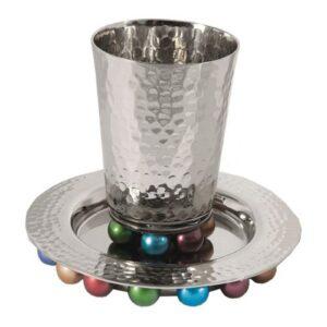 כוס קידוש עמנואל - CUA