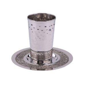 כוס קידוש עמנואל - CUJ