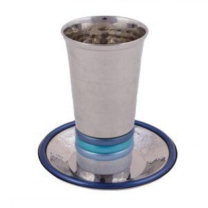 כוס קידוש עמנואל - CUY