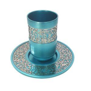 כוס קידוש עמנואל - CUZ