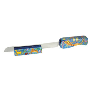 סכין לחלה עמנואל - NS